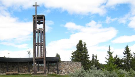 Sjusjøen Fjellkirke