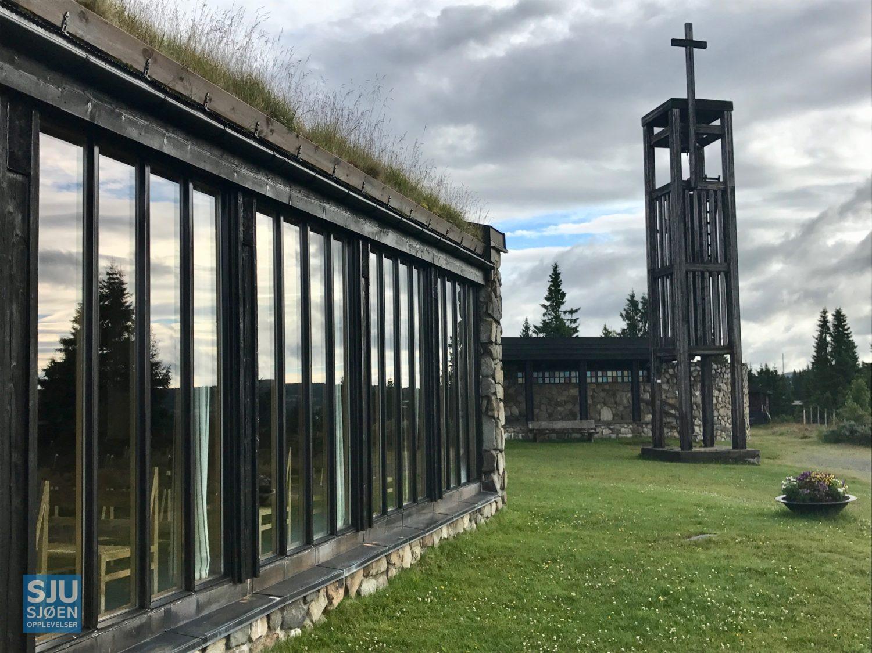 Sjujsøen Fjellkirke